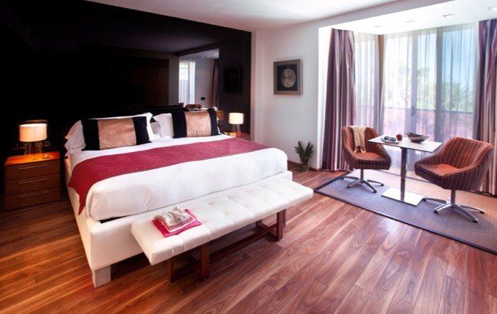 Home Rooms Detalle Habitación