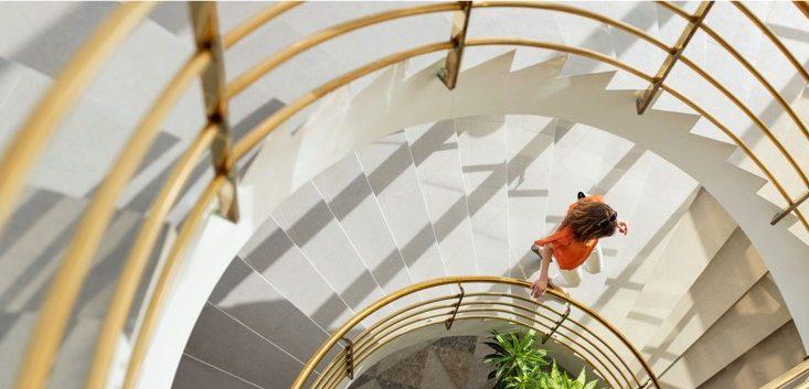 Hotel Escaleras