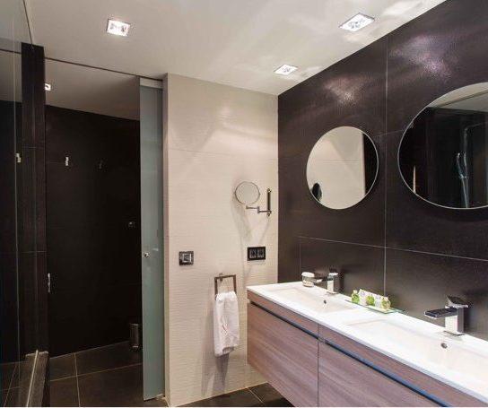 Superior Room Baño